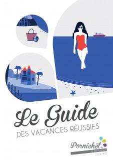 Guide des Vacances Réussies 2018