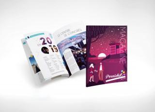 Magazine Pornichet, la Destination 2019