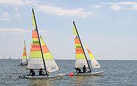 Sailing schools