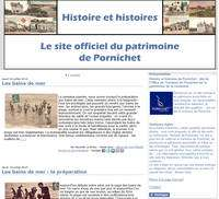 "Blog ""History and Heritage"" of Pornichet"