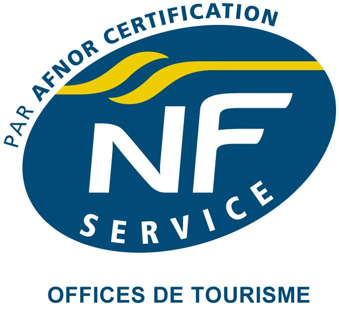 L'Office de Tourisme NF Service