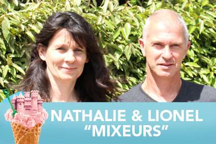 Nathalie et Lionel : Mixeurs entre rando et nature