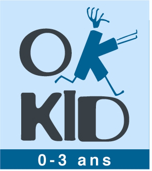 OK KID 0/3 ans