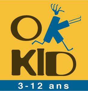 OK KID 3/12 ans