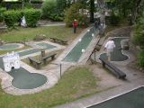 Mini-golf of Pornichet