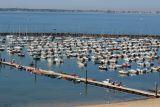 Port d'échouage - Pornichet