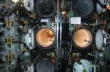 Sous-marin Espadon - Le Port de tous les Voyages - Saint-Nazaire
