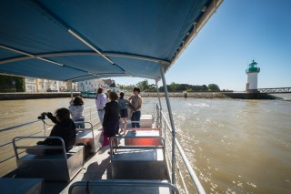 Croisières inédites sur la Loire - Terre d'Estuaire