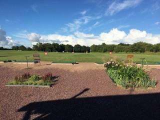 01 - Practice de golf Pornichet