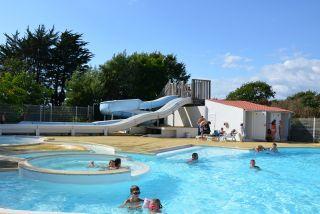 2015 Camping Trois Chênes Pornichet