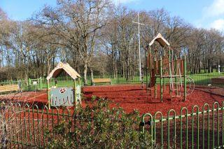 Aire de jeux pour enfants de l'Ile Pré