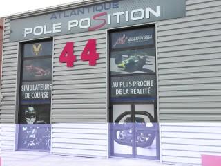 Atlantique Pôle Position