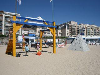 Club de plage des Dauphins - Activit�s pour les enfants - Pornichet