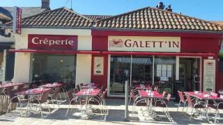 Crêperie Galett'in Pornichet