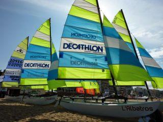 Sailing Club L'Albatros - Pornichet