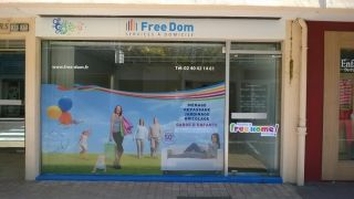 Free Dom : commerce à Pornichet