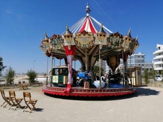 Le Carrousel du Square Hervo