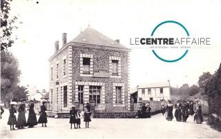 Le Centre Affaire location de salle Saint-Marc sur Mer