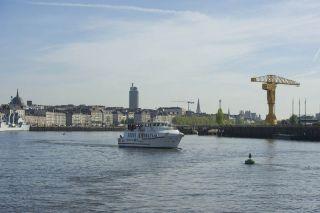 Marine et Loire Croisières