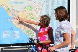 Parcours VéloCarène