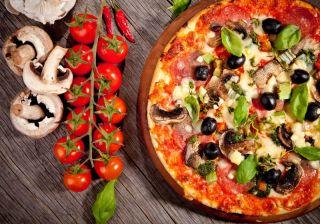 Pizz'A Domicile, Pornichet