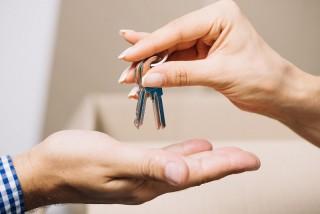 Sandrine Le Voedec service de remise de clefs pour les locations saisonnières