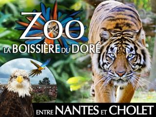 Zoo de la Boissière du Doré