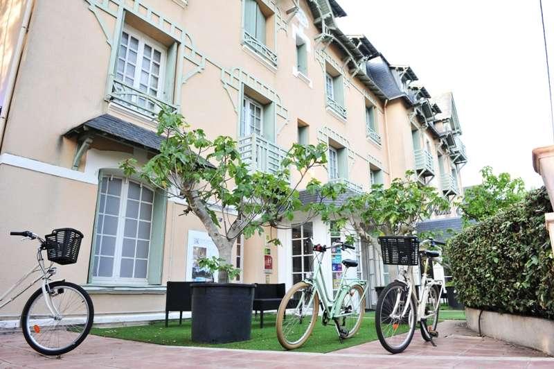 Hôtel Villa Flornoy Pornichet