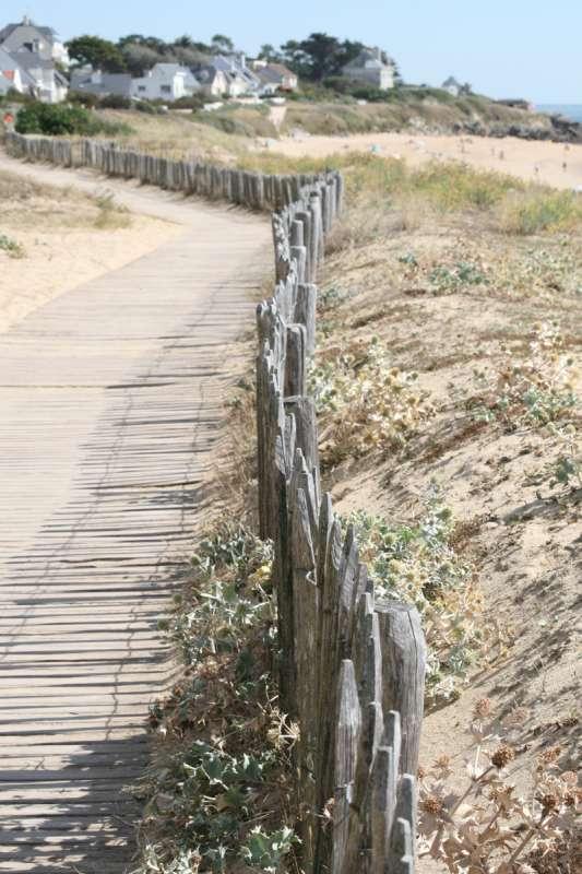 Belles échappées rando vélo pedestre circuit littoral