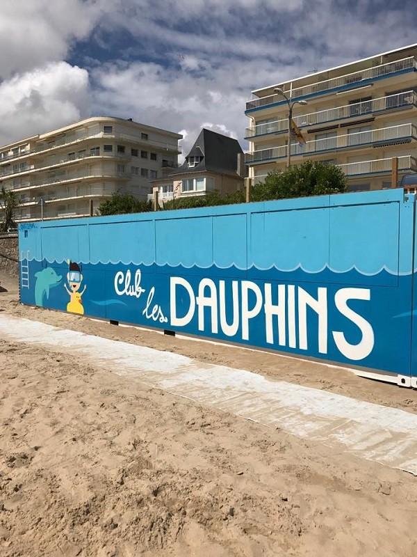 CLUB DES DAUPHINS PORNICHET