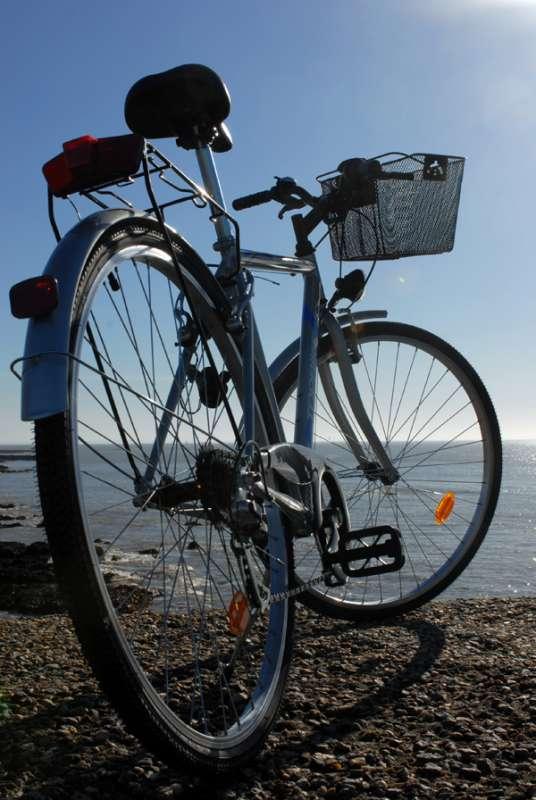 location de vélos à l'office de tourisme