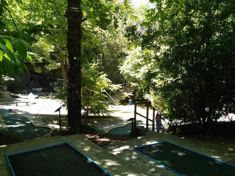 Mini-Golf de Pornichet