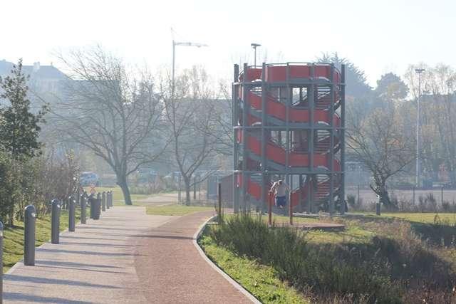 Parc paysager de Pornichet