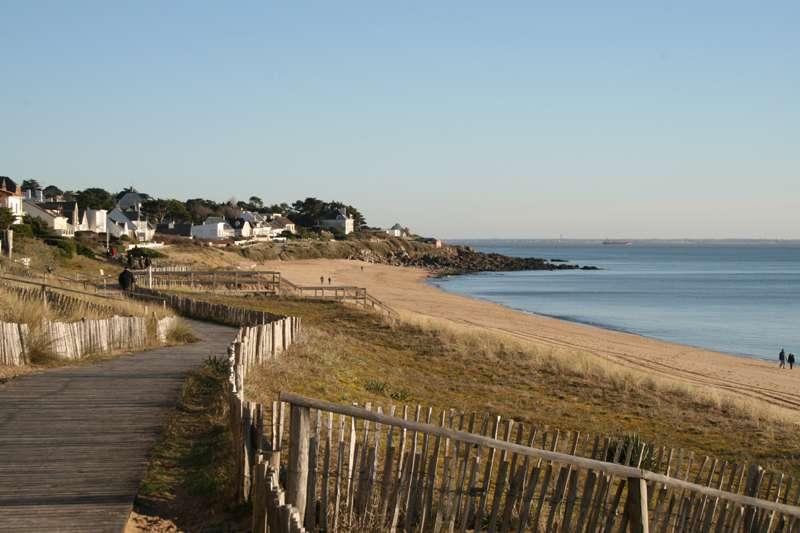 rando Pornichet littoral campage entre plages et bocage belles échappées