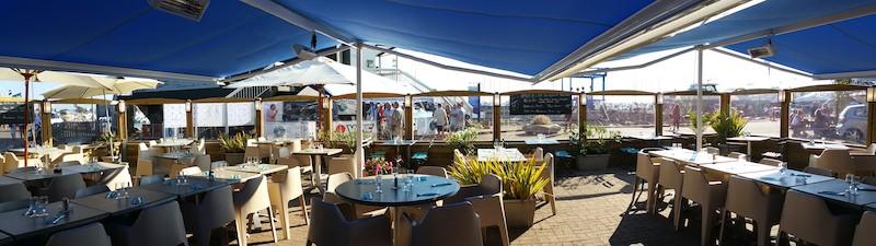Restaurant Au p'tit mousse Pornichet