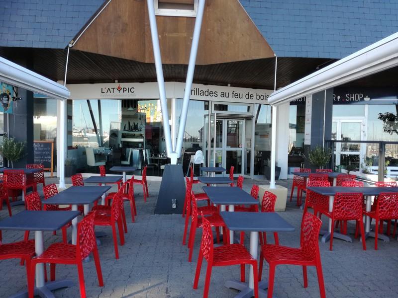 Restaurant l'Atypic Pornichet