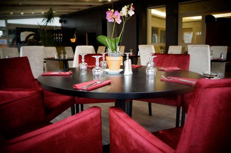 Restaurant Le Marina, Pornichet