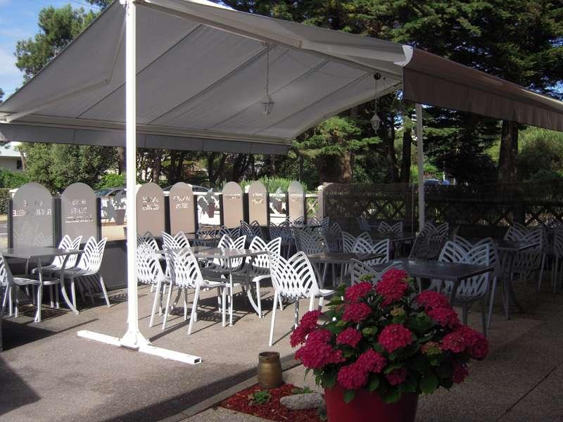 La source des lys   restaurant terrasse   office de tourisme de ...