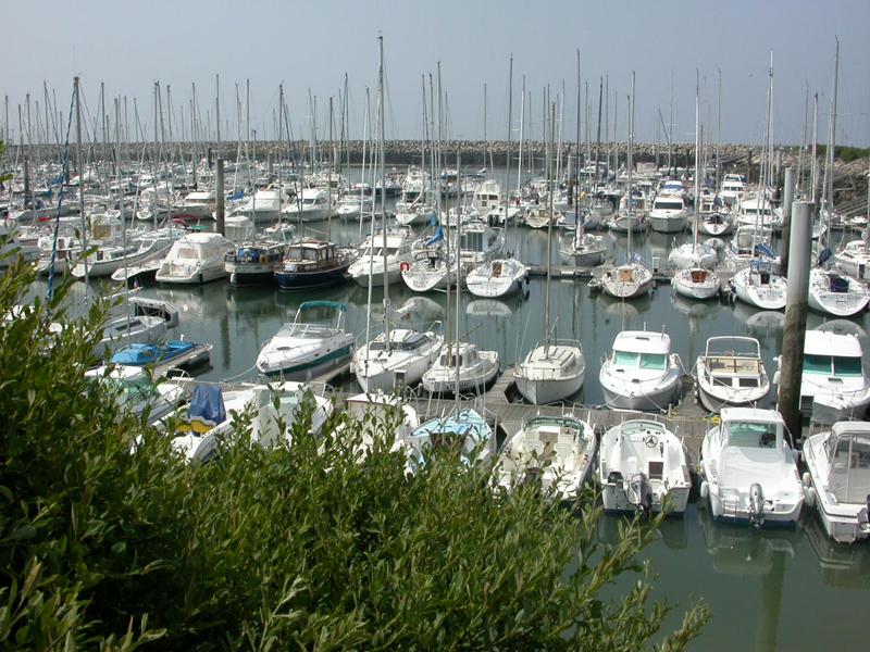 Port de plaisance de pornichet permis bateaux ports mouillages capitainerie office de - Port de plaisance le crouesty ...