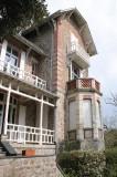 Villas Belle Epoque Sainte-Marguerite