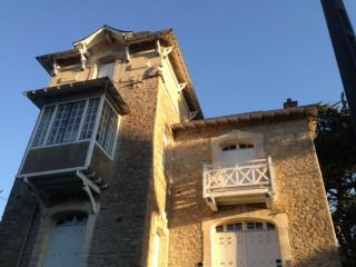 Villas Belle Epoque